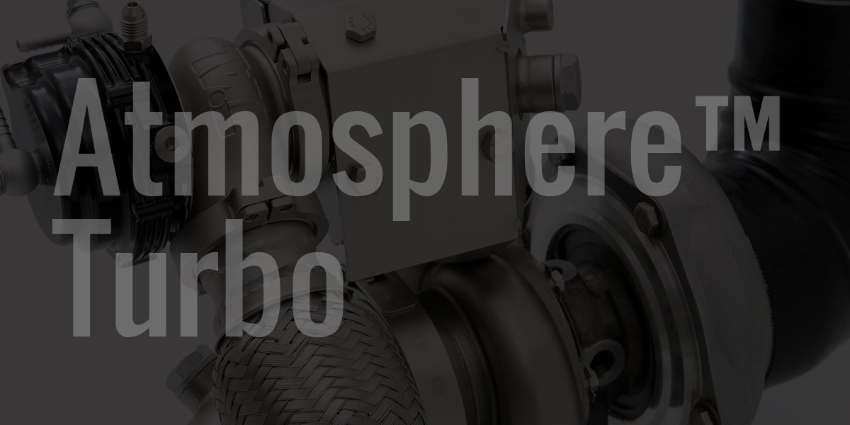 Atmosphere Turbo