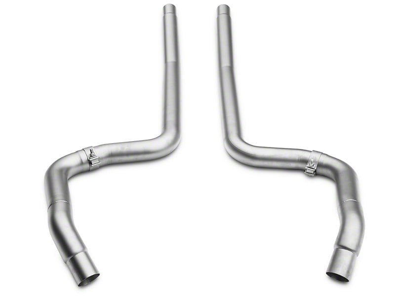 Lth Ford Mustang 2005 2010 Over Axle Exhaust System
