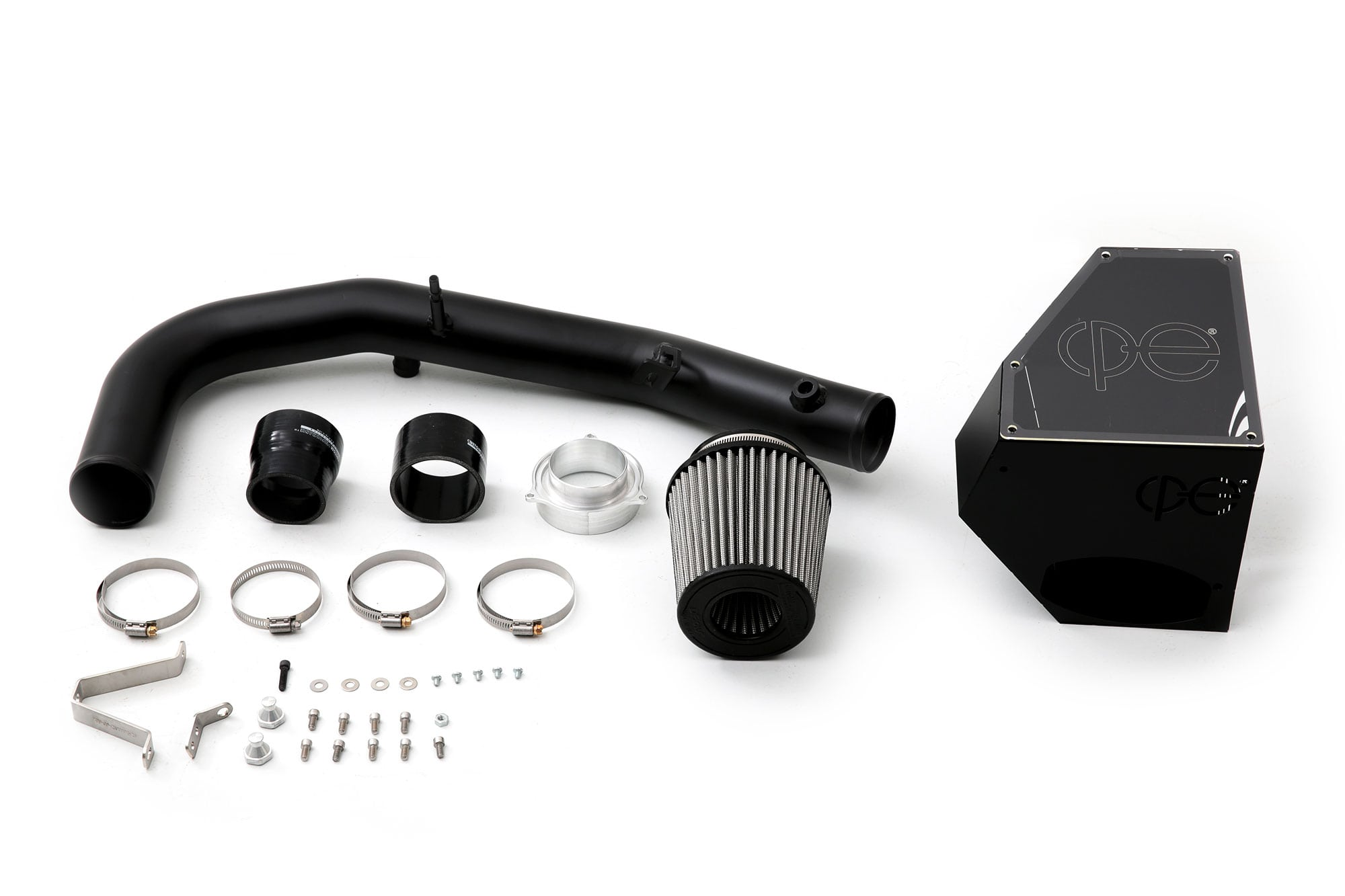 cp-e™ αIntake™ 2013+ Ford Fusion 2 0T Intake System