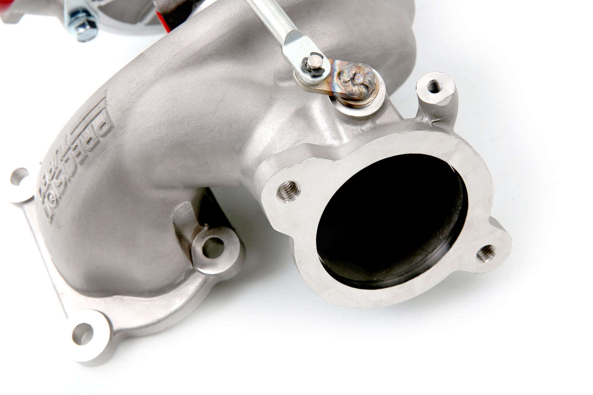 cp-e™ Precision Stage 1 Mustang EcoBoost Bolt-On Turbo